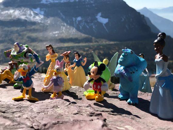 Disney Management Consultants