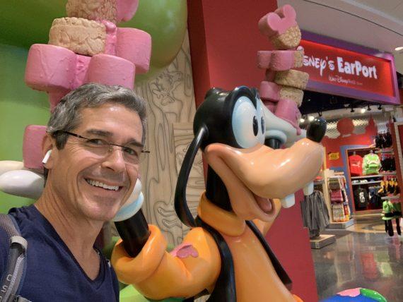 Disney speakers jeff