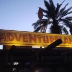 Into ADVENTURELAND