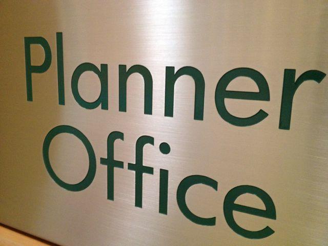 planner office