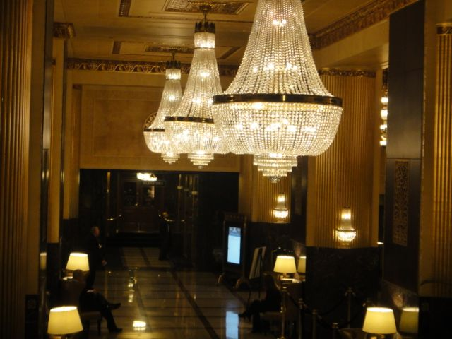 Milwaukee hilton