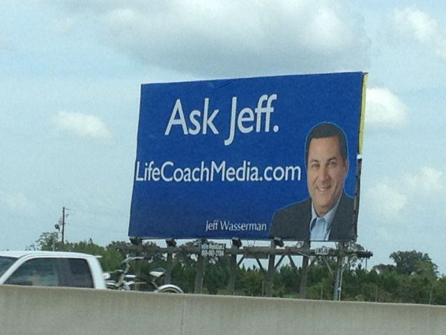 interstate billboards