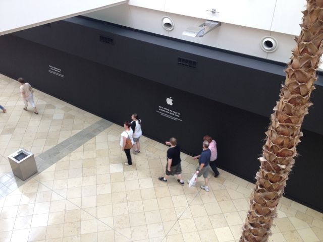Apple Mall at Millenia