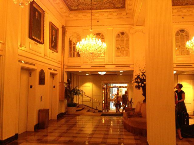 French Quarter hotels