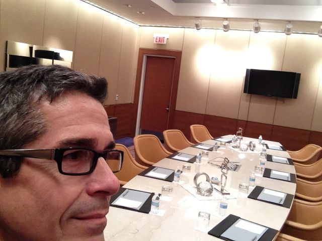 executive overviews