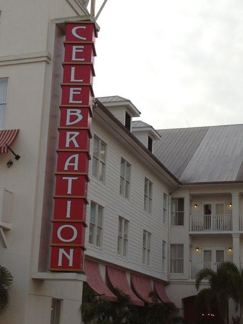 Bohemian Hotel in Celebration