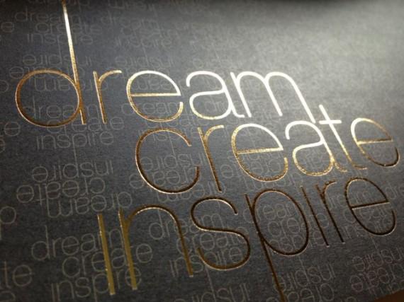 Walt Disney Legacy Award tag line