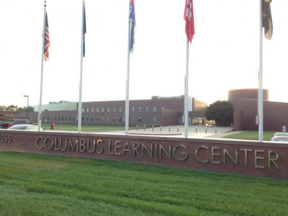 Columbus Learning Center Ivy Tech Campus