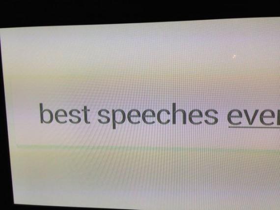 best speeches ever text