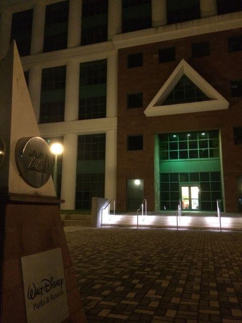 Celebration Place 220 building at night