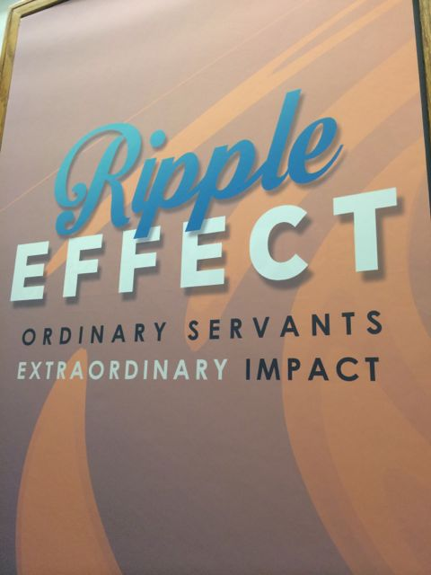 ripple effect definition