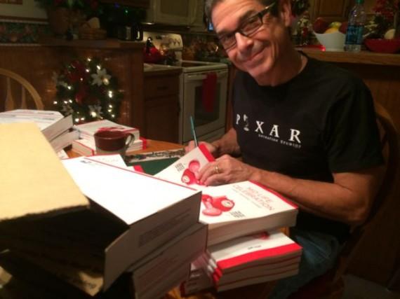 jeff noel and midlife celebration books