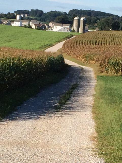 Farm near Spring Grove, Pennsylvania