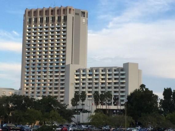 Buena Vista Palace Walt Disney World Hotels