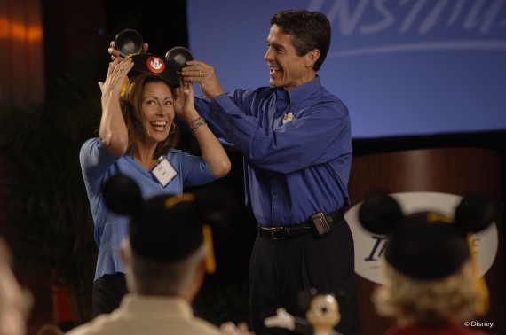 Disney Institute Leadership Speakers