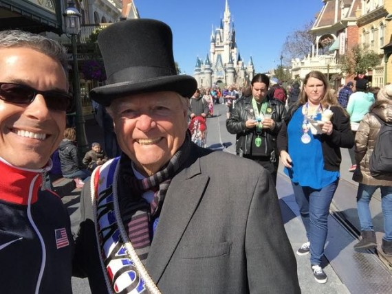 Top Disney Experts in the world
