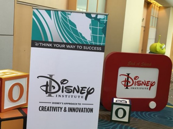 Disney Institute Conference Speakers