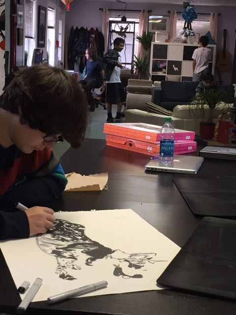 Chapin Noel artist