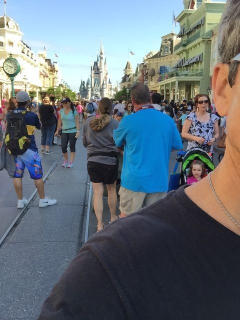 Disney expert, speaker, consultant jeff noel