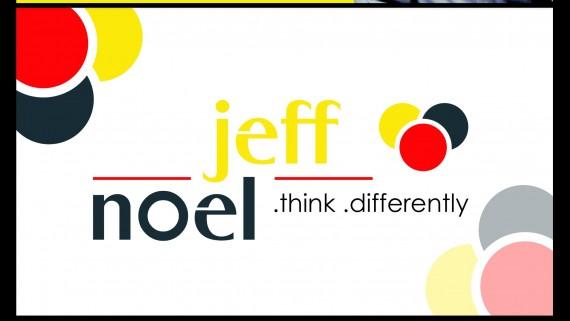 Disney speaker jeff noel logo