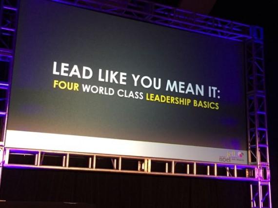 Disney Leadership Keynote Speaker