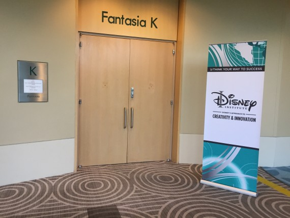 Disney, creativity, keynote, speaker