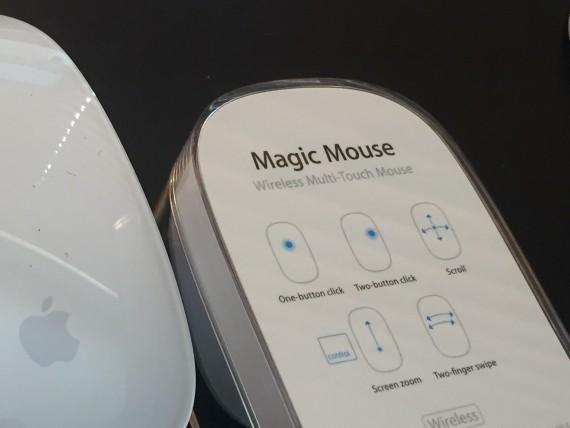 apple magic mouse box