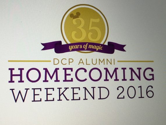Disney College Program Alumni weekend