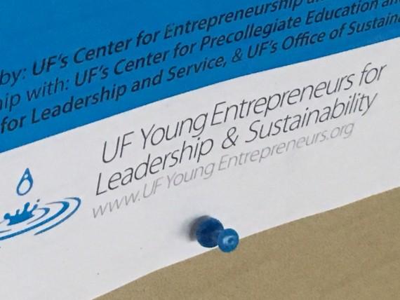 Young entrepreneurs class