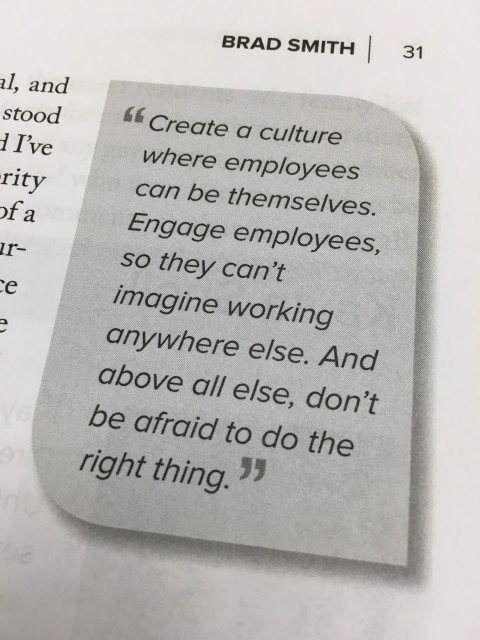 Quote from Diversity book