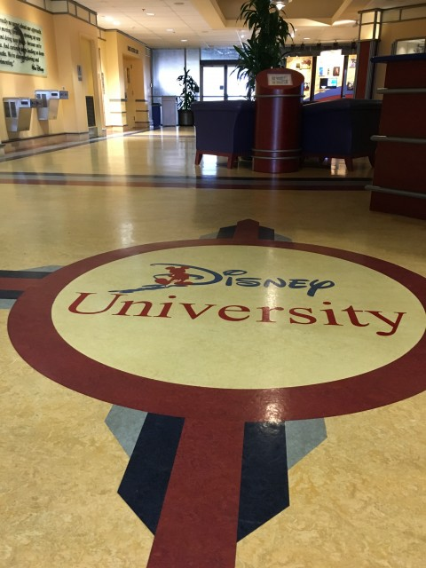 Disney University Keynote Speakers
