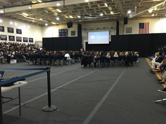 Windermere Prep State of the School