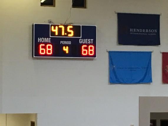 High School Basketball Florida State championships 2016