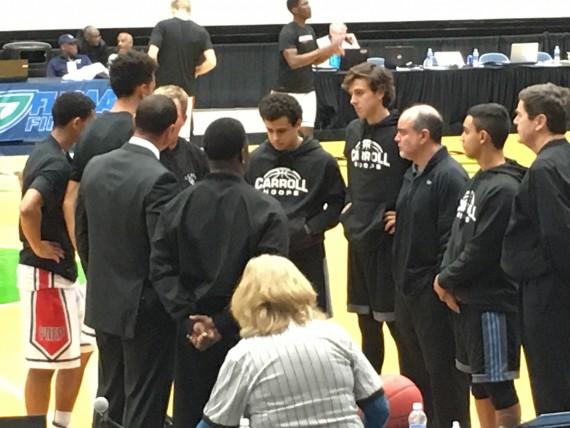 FHSSA Basketball state championships