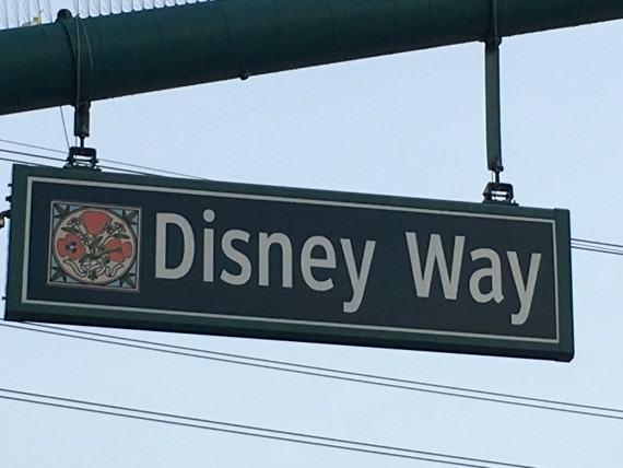 Disney Way Leadership Speaker
