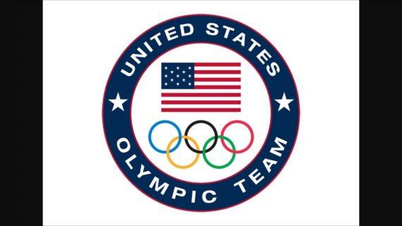 United States Olympic Team logo 2016