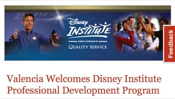 Top Disney Keynote Speakers