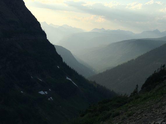 Highland Trail Hike