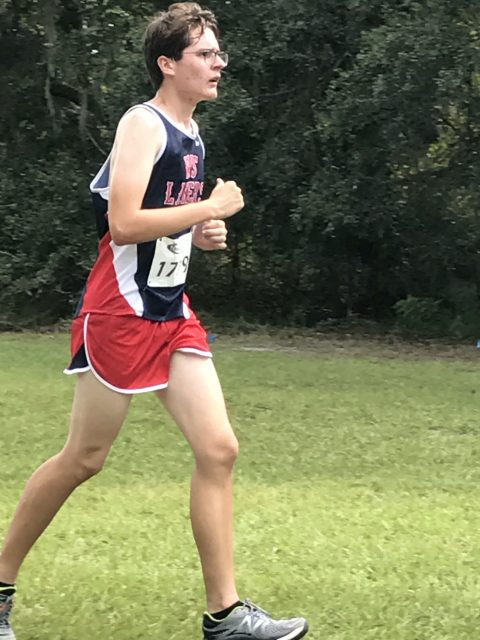 Windermere Prep Cross Country