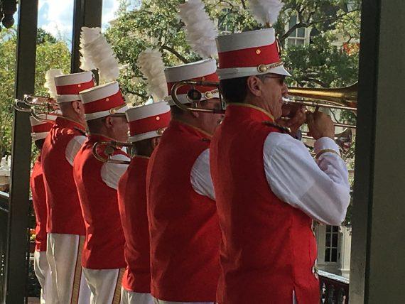 Walt Disney World Marching Band