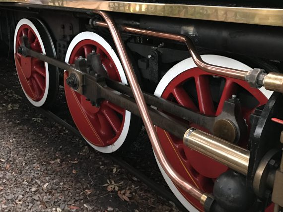 Walt Disney World Railroad photos
