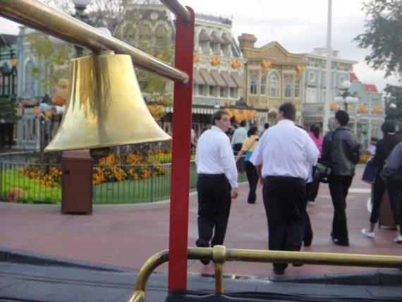 Disney's Town Square