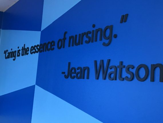 Nursing quote