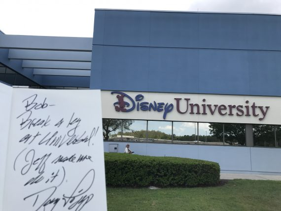 Best Disney University Speakers