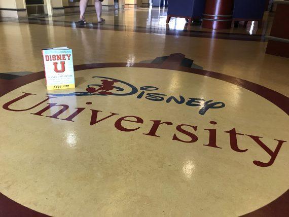 Disney University Consultants
