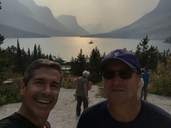 Glacier National Park 2017