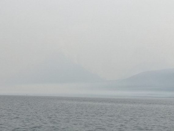 Lake McDonald 2017