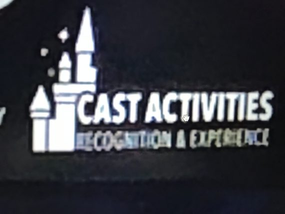 Cast Activities logo