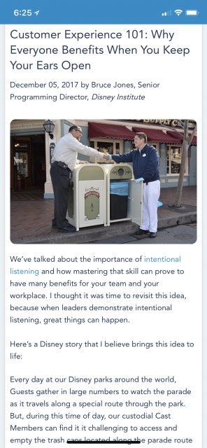 Disney Leadership Speakers