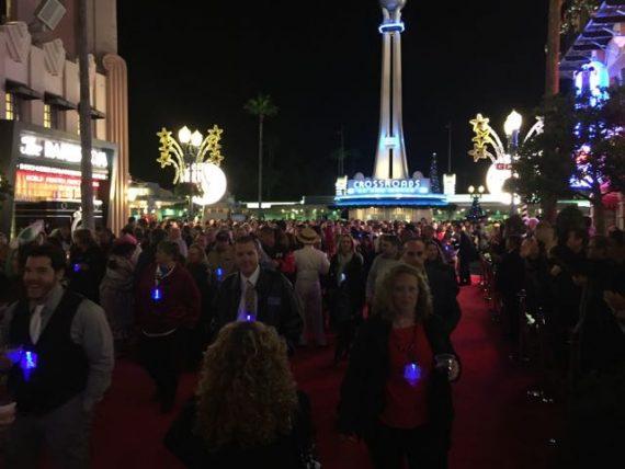 Disney 2014 Cast Service Awards